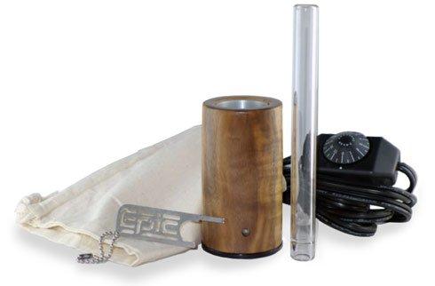 E-Nano Vaporizer Kit