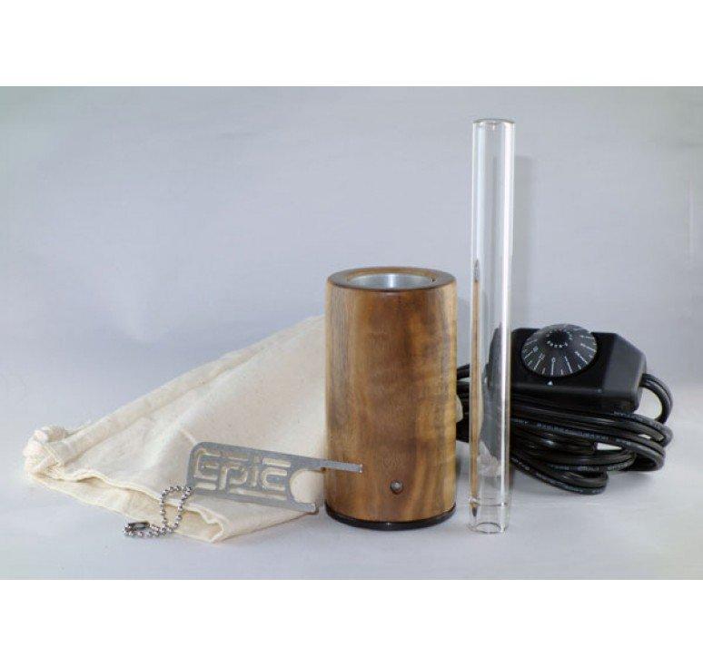 log vaporizer