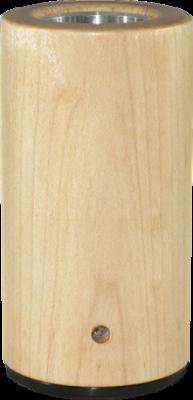 Maple Log style Vaporizer